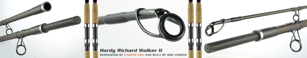 Hardy Richard Walker II